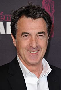 François Cluzet w...