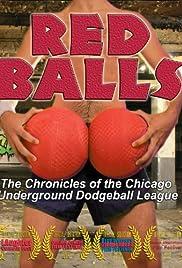 Red Balls(2012) Poster - Movie Forum, Cast, Reviews
