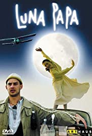 Luna Papa (1999) Poster - Movie Forum, Cast, Reviews