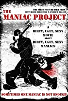 Image of The Maniac Project
