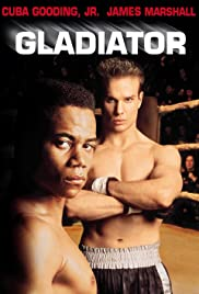 Gladiator (1992) Poster - Movie Forum, Cast, Reviews