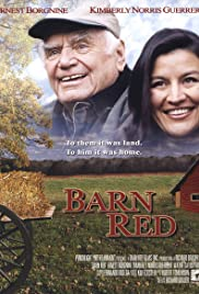 Barn Red Poster