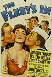 The Fleet's In (1942) Poster - Movie Forum, Cast, Reviews