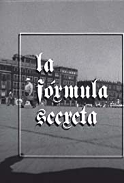 The Secret Formula(1965) Poster - Movie Forum, Cast, Reviews
