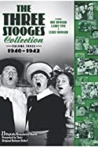 Image of The Three Stooges Show
