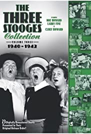 The Three Stooges Show Poster - TV Show Forum, Cast, Reviews