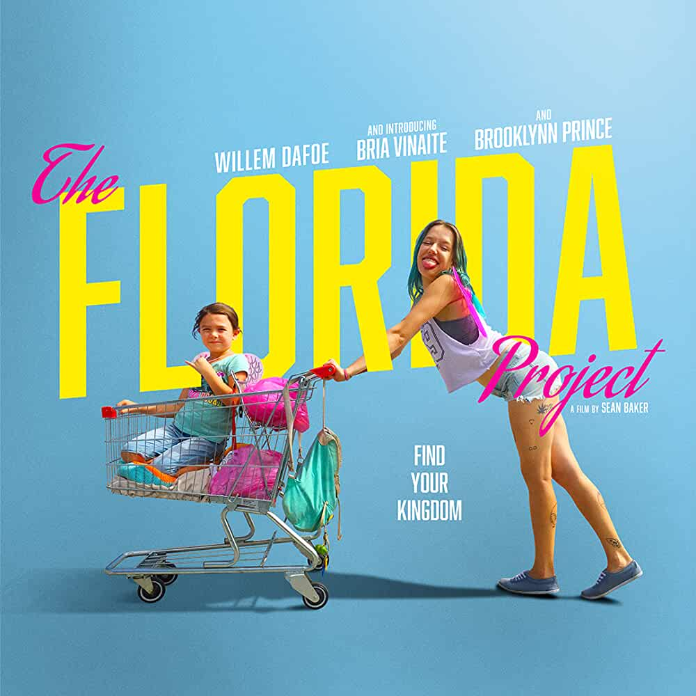 The Florida Project 2017 English 720p DVDScr full movie watch online freee download at movies365.ws