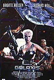 Galaxis (1995) Poster - Movie Forum, Cast, Reviews