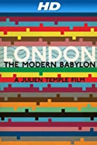 Image of London - The Modern Babylon