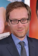 Stephen Merchant's primary photo