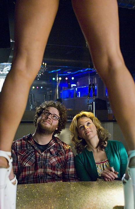 Elizabeth Banks and Seth Rogen in Zack and Miri Make a Porno (2008)