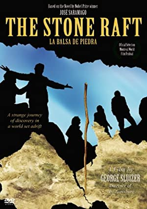 The Stone Raft poster