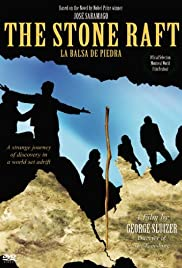 La balsa de piedra (2002) Poster - Movie Forum, Cast, Reviews