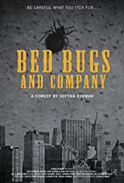 Bed Bugs & Company Poster