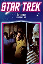 Image of Star Trek: Catspaw