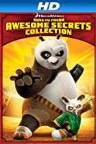 Image of Kung Fu Panda: Secrets of the Masters
