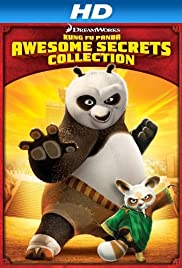 Kung Fu Panda: Secrets of the Masters Poster