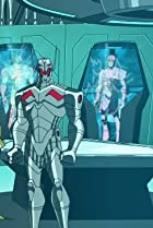 Image of The Avengers: Earth's Mightiest Heroes: Ultron Unlimited
