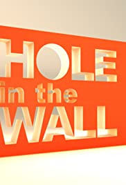 Hole in the Wall Poster