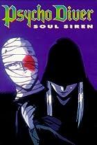 Image of Psycho Diver: Soul Siren