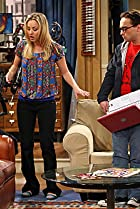 Image of The Big Bang Theory: The Cushion Saturation