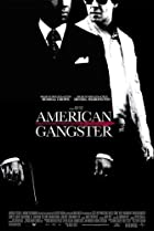 American Gangster (2007) Poster