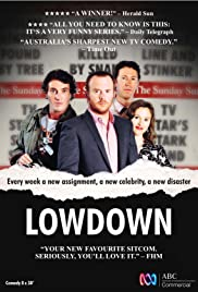 Lowdown Poster - TV Show Forum, Cast, Reviews