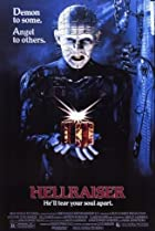Image of Hellraiser