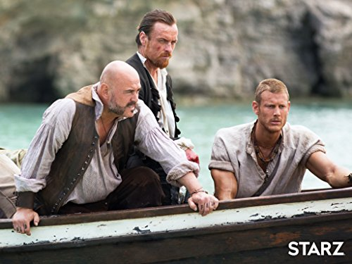 Black Sails: II. | Season 1 | Episode 2