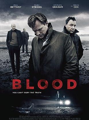 Blood เลือดล้างเหลี่ยมคน (2012)