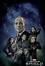 Primary image for Agents of S.H.I.E.L.D.