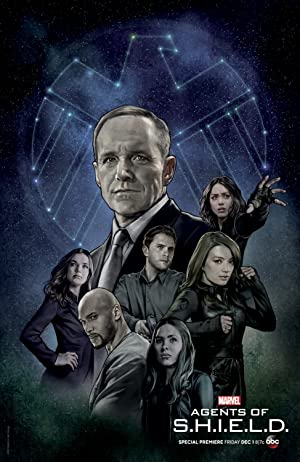 Picture of Agents of S.H.I.E.L.D.