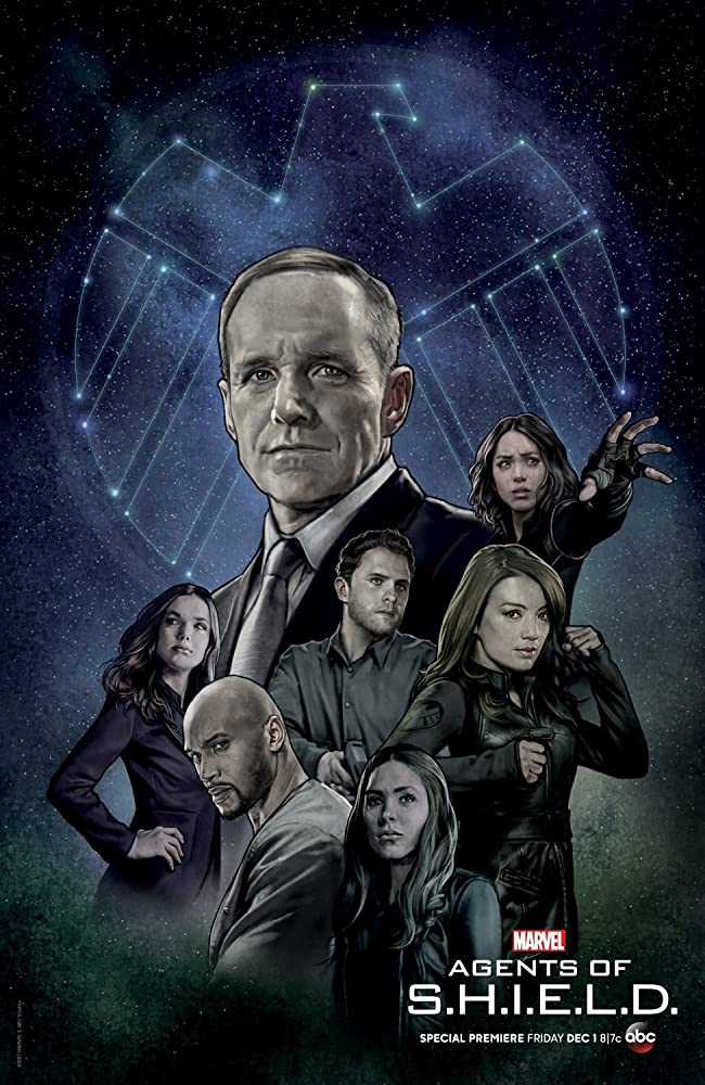 Assistir Agents of S.H.I.E.L.D. Dublado e Legendado Online