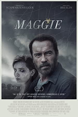 Maggie (2015) Download on Vidmate