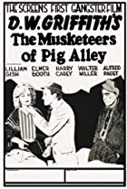 Image of The Musketeers of Pig Alley