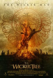 The Wicker Tree (2011) Poster - Movie Forum, Cast, Reviews