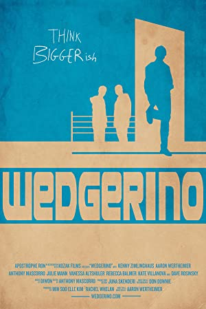 Permalink to Movie Wedgerino (2015)