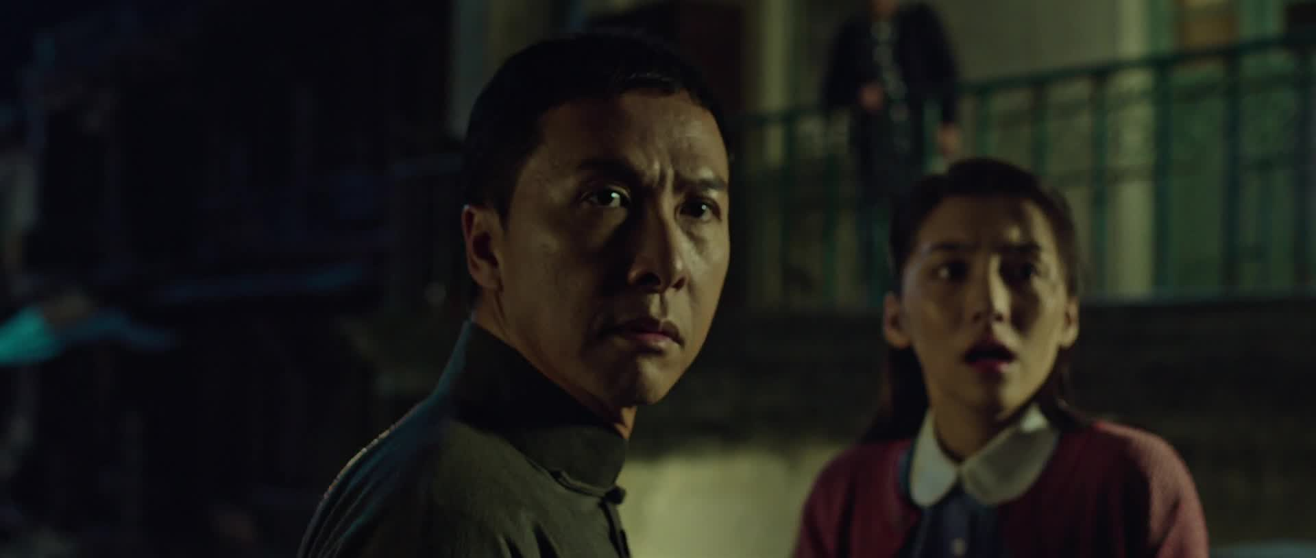 Ip Man 3 movie download hd