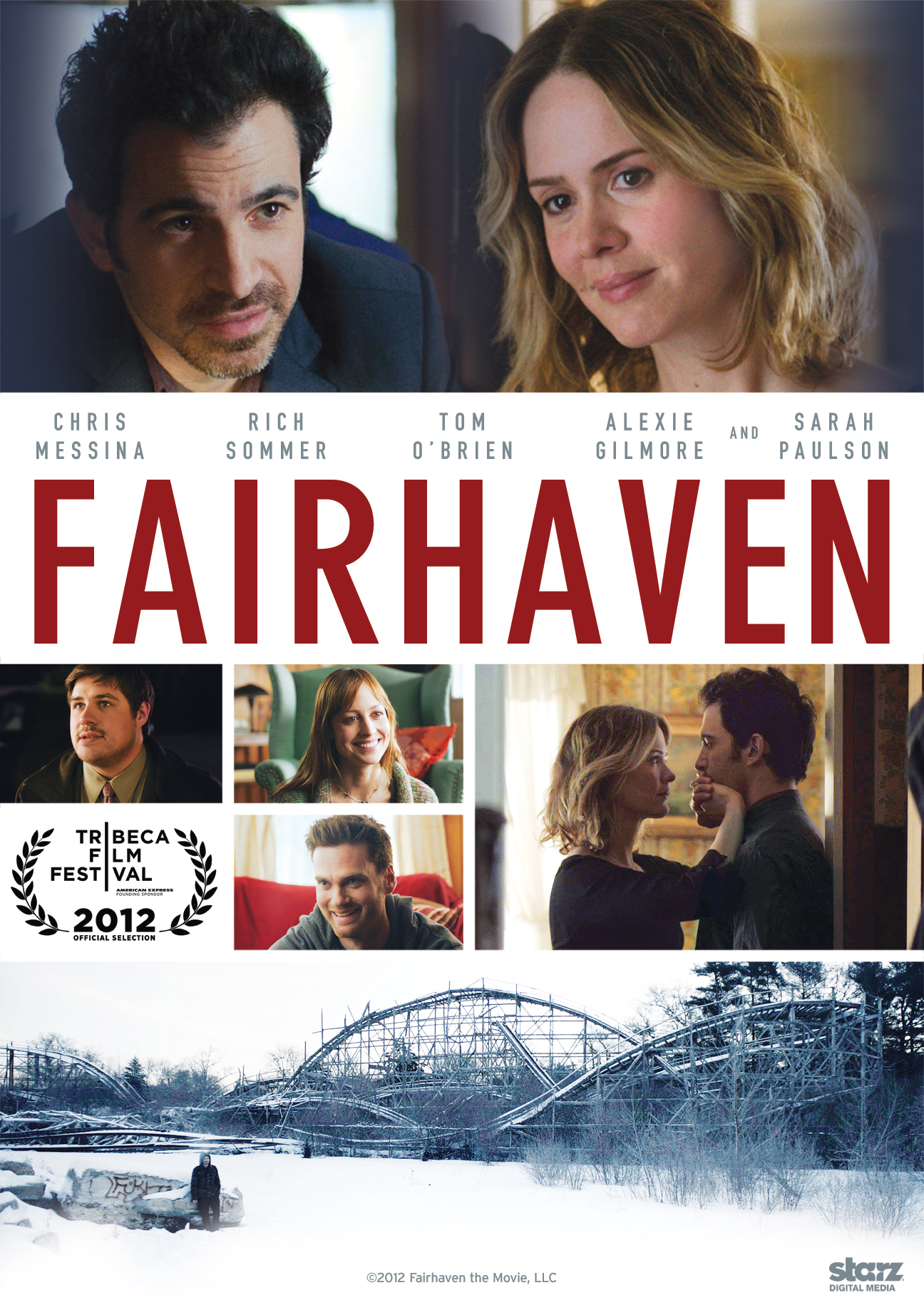 image Fairhaven Watch Full Movie Free Online