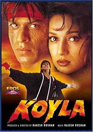 Koyla (1997) Download on Vidmate