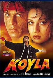Koyla Poster