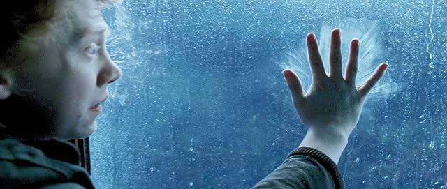 Rupert Grint in Harry Potter and the Prisoner of Azkaban (2004)