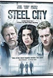 Steel City (2006) Poster - Movie Forum, Cast, Reviews