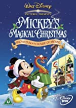 Mickey s Magical Christmas Snowed in at the House of Mouse(2001)