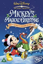 Image of Mickey's Magical Christmas: Snowed in at the House of Mouse