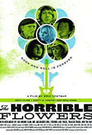 The Horrible Flowers Poster