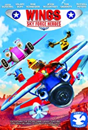 Wings: Sky Force Heroes (2014) Poster - Movie Forum, Cast, Reviews