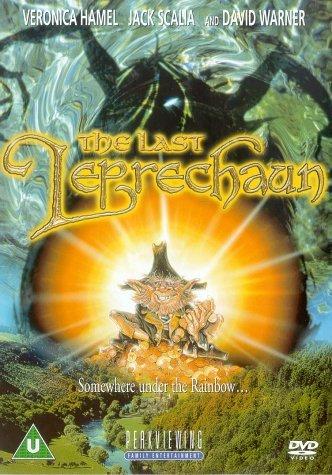The Last Leprechaun (1998)