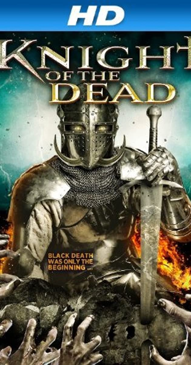 Knight of the Dead 2014 BRRip