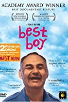Image of Best Man: 'Best Boy' and All of Us Twenty Years Later